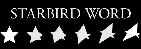 starbird word